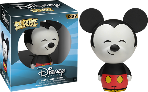 Mickey Mouse - Disney Mickey Mouse Dorbz