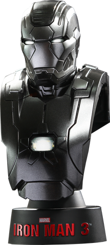 Iron Man 3 - Mark XXII Hot Rod 1:6 Scale Bust