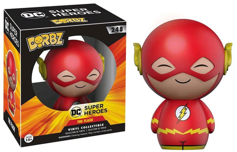 The Flash  - The Flash Dorbz - Pre-Order