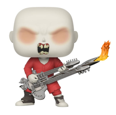Mad Max: Fury Road - Coma-Doof Unmasked with Flames Pop! Vinyl Figure - Pre-Order