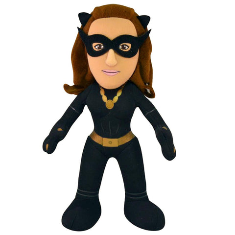 "Batman - 1966 Catwoman 10"" Plush Figure - Pre-Order"