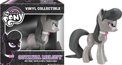 My Little Pony - Octavia Vinyl Figure