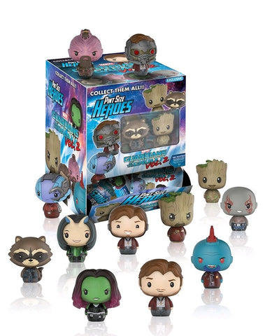 Guardians of the Galaxy: Vol 2 - Pint Size Heroes Walgreens US Exclusive Blind Bags - Pre-Order