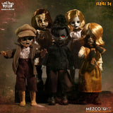 Living Dead Dolls - Series 34: Set of 5 Dolls