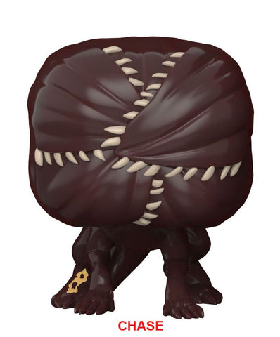 Stranger Things - Dart Pop! Vinyl Figure: Case of 6 with A Chase - Pre-Order