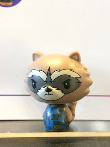 Guardians of the Galaxy Vol. 2: Pint Size Heroes - Loose Mystery Mini Figure: Rocket Raccoon (1:12)