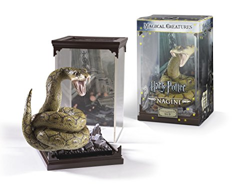 Harry Potter - Magical Creatures: Nagini Figure - Pre-Order