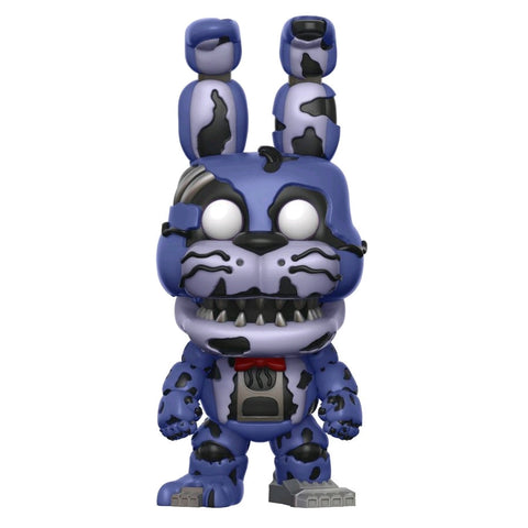 Five Nights at Freddy's - Nightmare Bonnie Pop! Vinyl Figure