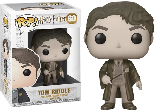 Harry Potter - Tom Riddle Sepia Pop! Vinyl Figure - Pre-Order