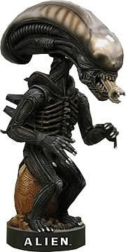 Alien - Alien Warrior Bobble Head