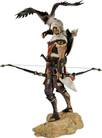 Assassin's Creed: Origins - Bayek Vinyl Statue - Pre-Order