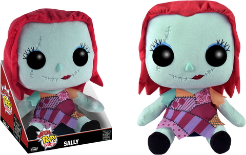 "The Nightmare Before Christmas - Sally 12"" Jumbo Pop! Plush"