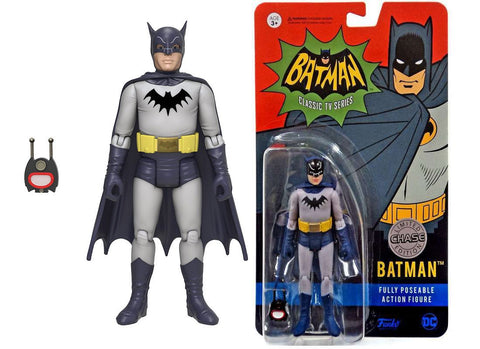 Batman (1966) - Batman Chase Variant Funko Action Figure