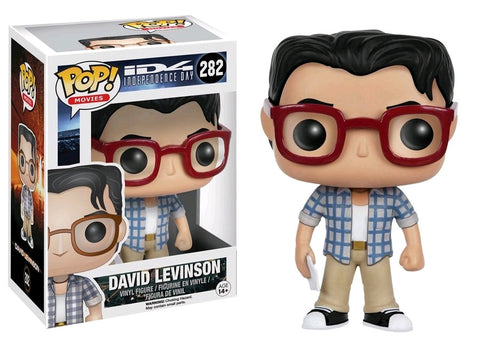 Independence Day - David Levinson Pop! Vinyl Figure