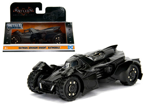 Batman: Arkham Knight - Batmobile 1:32 Scale - Pre-Order