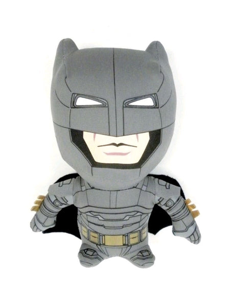 Batman v Superman: Dawn of Justice - Batman with Armor Plush