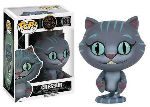 Alice Through The Looking Glass - Young Chessur Pop! Vinyl Figure