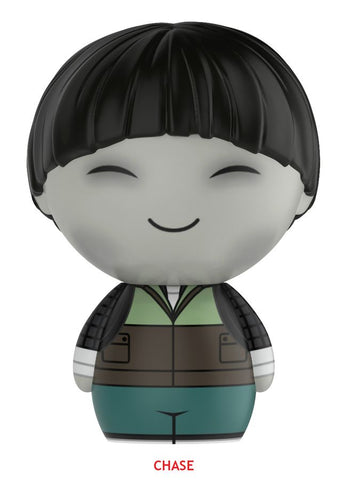 Stranger Things - Will Dorbz Vinyl Figure: Case of 6 with a Chase