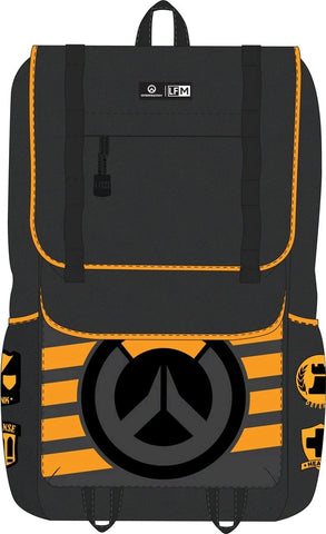 Overwatch - Logo Backpack - Pre-Order