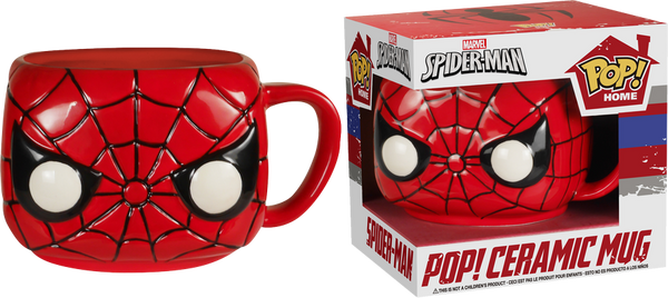 Spider-Man - Pop! Mug