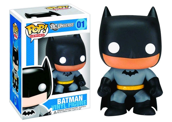 Batman - Batman Pop! Vinyl Figure