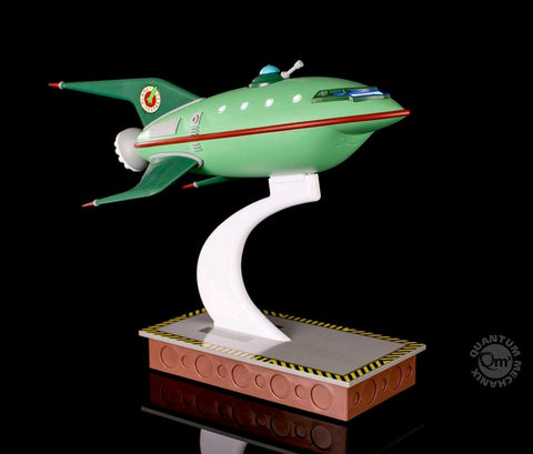 "Futurama - Planet Express Ship 12"" Replica - Pre-Order"