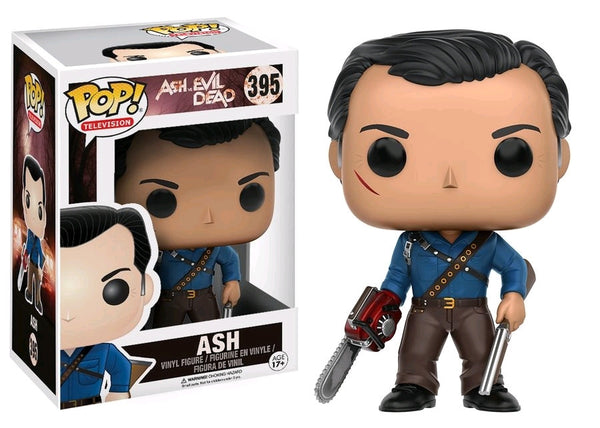 Ash vs Evil Dead - Ash Pop! Vinyl Figure