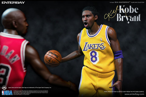 "NBA - Kobe Bryant 12"" 1:6 Scale Action Figure Set - Pre-Order"
