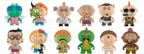 Garbage Pail Kids - Series 2 Mystery Mini Blind Box Case of 12 Figures - Pre-Order