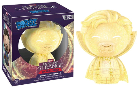 Doctor Strange - Astral Doctor Strange US Exclusive Dorbz