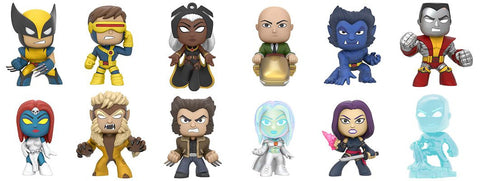 X-Men - Mystery Minis Hot Topic Exclusive Blind Box - Pre-Order