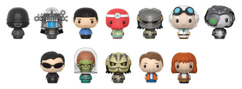Science Fiction - Pint Size Heroes: Case of 24 Blind Bags - Pre-Order