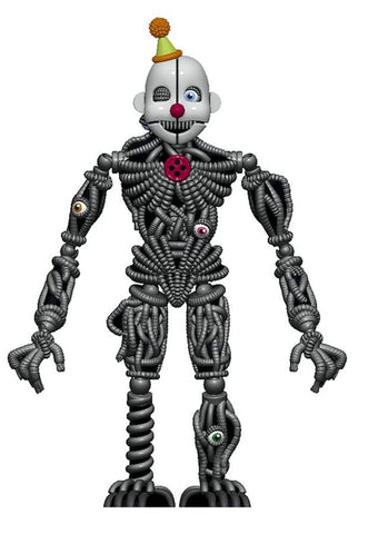 "Five Nights at Freddy's: Sister Location - Funtime Foxy 5"" Action Figure"