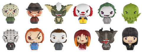 Horror - Pint Size Heroes Mystery Mini Blind Bag Figures