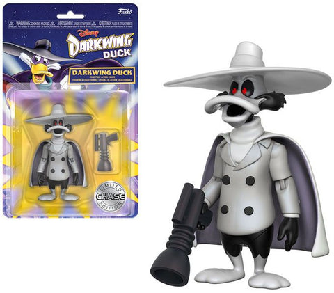 Darkwing Duck - Darkwing Duck Action Figure