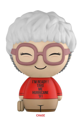 The Golden Girls - Set of 4 Dorbz Vinyl Figures - Pre-Order
