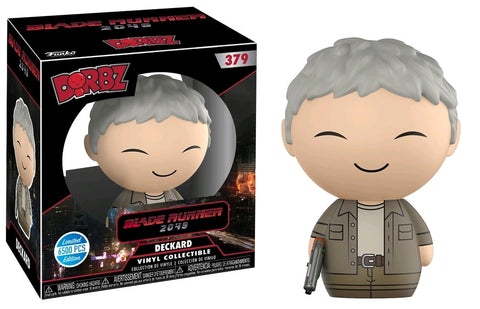 Blade Runner: 2049 - Dorbz Vinyl Figure Set of 4
