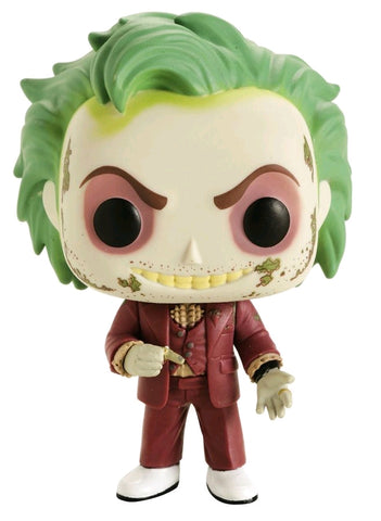 Beetlejuice - Beetlejuice in Tux Pop! Vinyl Figure