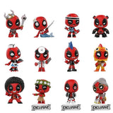 Deadpool - Playtime Mystery Mini Blind Box: Target US Exclusive Case Of 12 Figures - Pre-Order