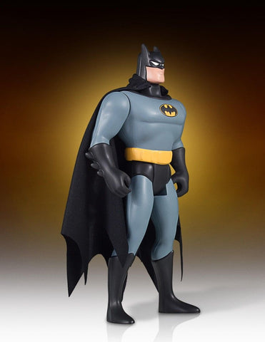 "Batman: The Animated Series - Batman 1:6 Scale 12"" Jumbo Kenner Action Figure"