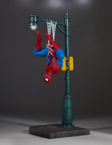 Spider-Man - Collector's Gallery Statue - Pre-Order