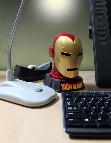 Iron Man - Helmet Desk Accessory - Pre-Order