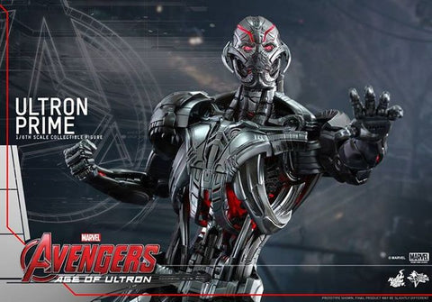 Avengers: Age of Ultron - Ultron Prime 1:6 Scale Action Figure