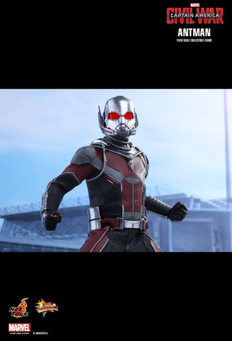 "Captain America: Civil War - Ant-Man 12"" 1:6 Scale Action Figure"