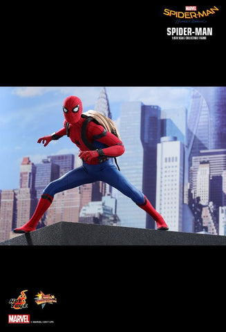"Spider-Man: Homecoming - Spider-Man 12"" 1:6 Scale Action Figure - Pre-Order"