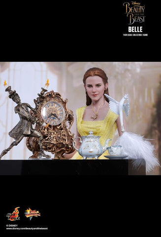 "Beauty & the Beast (2017) - Belle 12"" 1:6 Scale Action Figure"
