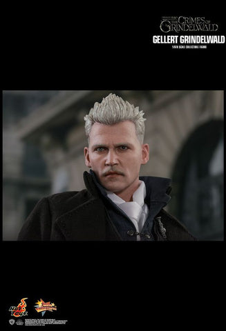 "Fantastic Beasts 2: Crimes of Grindelwald - Gellert Grindelwald 12"" 1:6 Scale Action Figure - Pre-Order"