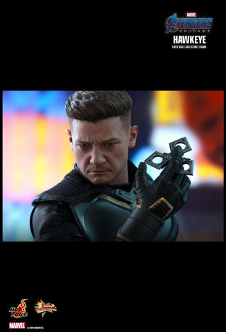 "Avengers: Endgame - Hawkeye 12"" 1:6 Scale Action Figure - Pre-Order"