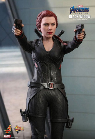 "Avengers: Endgame - Black Widow 12"" 1:6 Scale Action Figure - Pre-Order"