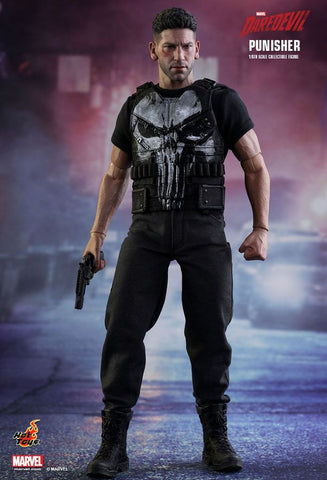 "Daredevil - The Punisher 12"" 1:6 Scale Action Figure - Pre-Order"